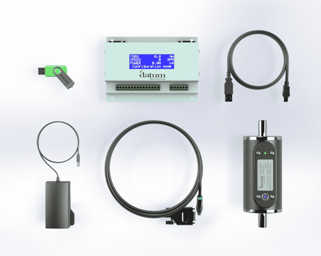 Paket Sensor Torsi dari Brand Datum