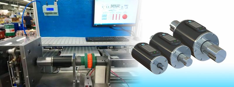 mengukur performa gearbox dengan sensor torsi