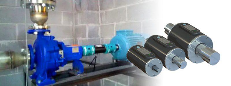 Fungsi Sensor Torsi Dalam Mengukur Performa Pompa