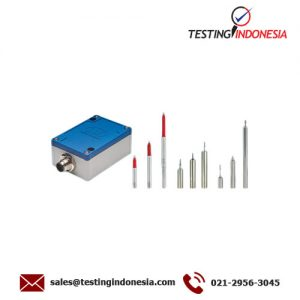 Inductive sensors LVDT