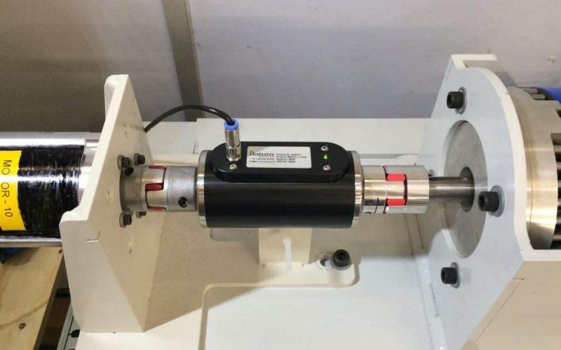 Sensor Torsi untuk Efisiensi Motor