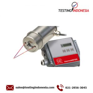 ThermoMETERCT Laser