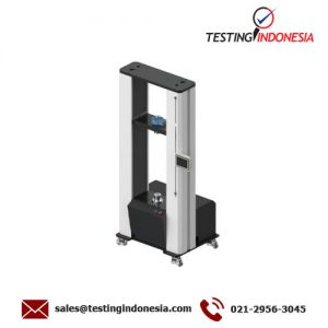 Double Column Testing Machine