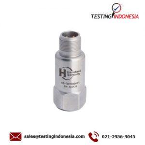 Sensor AC Accelerometers
