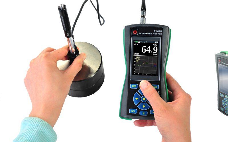 Ini  Keunggulan Portable Hardness Tester
