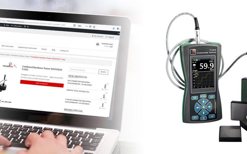 Tips Membeli Portable Hardness Tester