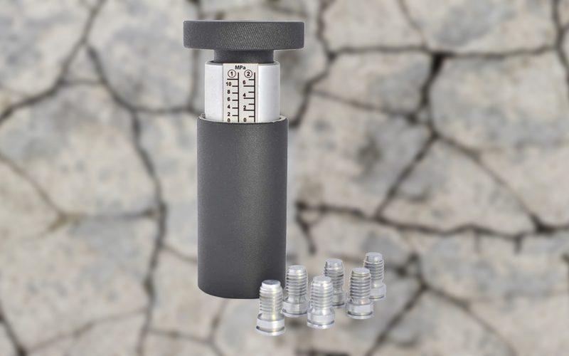 Apa Itu Tensile Adhesion Tester?