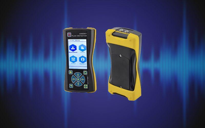 Ultrasonic Flaw Detector – Teori dan Pengaplikasian