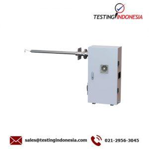 flue gas analyzer DMS-300