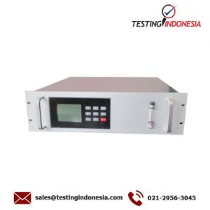 flue gas analyzer EM-5-Flue Gas Analyzer