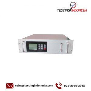 flue gas analyzer EM-5 Flue Gas Analyzer