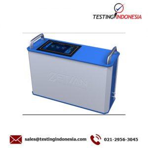 flue gas analyzer FT-2000P FTIR