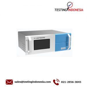 flue gas analyzer FT-3000-FTIR Gas
