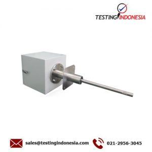 flue gas analyzer GSP-100 Sampling Probe