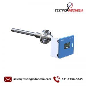 laser gas analyzer LGT-300 One side installation