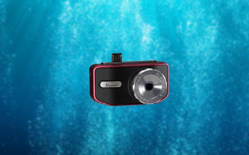 Apakah Thermal Camera Berfungsi Dibawah Air?