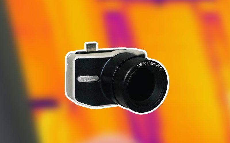 Thermal Camera – Cara Kerja Infrared Camera