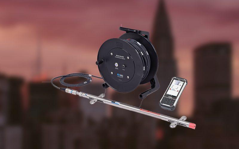 Inclinometer: Jenis, Cara Kerja, & Penggunaan