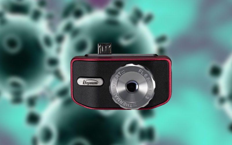 Infrared Camera Sebagai Alat Antisipasi Covid-19