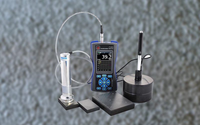 Mengenal Beberapa Metode Pada Hardness Tester