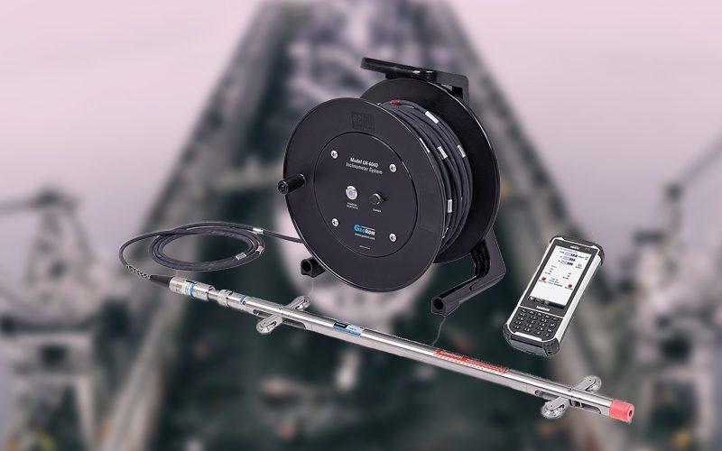Penggunaan Inclinometer Pada Industri Maritim