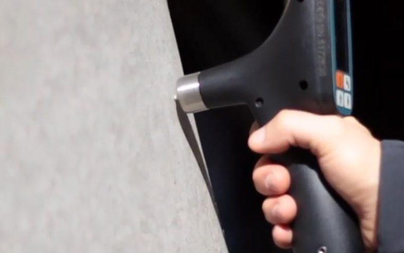 Ultrasonic Pulse Velocity Test – Kecepatan Pulse Di Dalam Beton