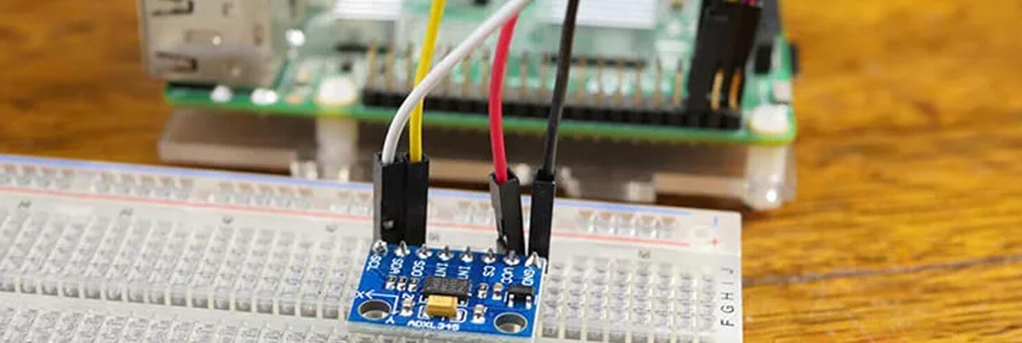 vibration sensor