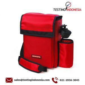 padded carry bag