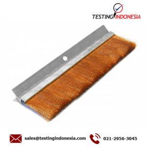 Straight phosphor-bronze brushes
