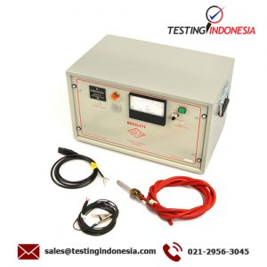 coating and cable tester