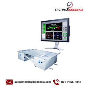 Chassis Dyno Data Acquisition