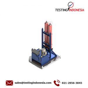 Servo Hydraulic Loading