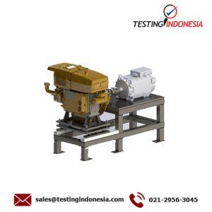 Electric Motor Dynamometer