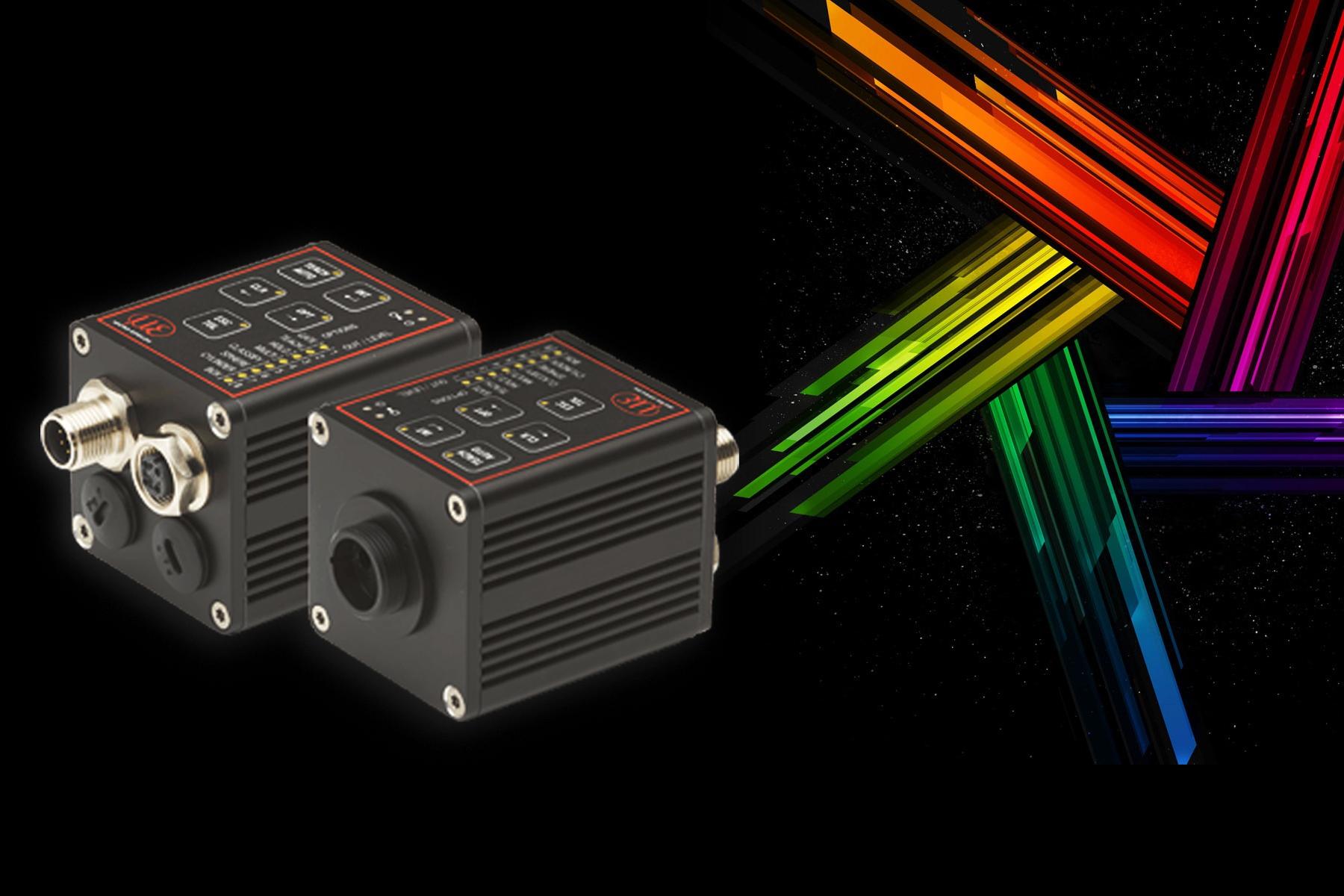 Color Sensor Solusi Pendeteksi Warna Object