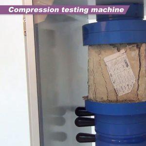 compresion machine