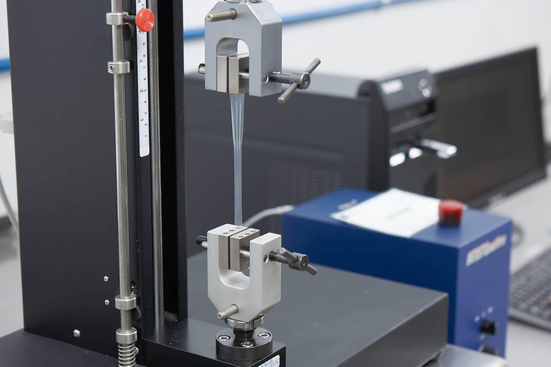 Pentingnya Tensile Strength Tester Pada Material