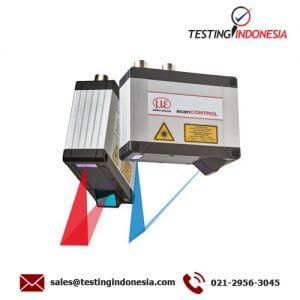 Laser Scanner Sensor