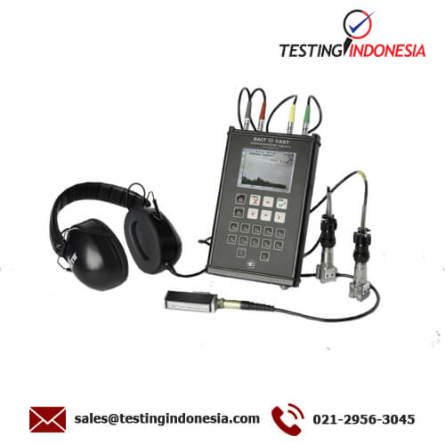 vibration analyzer, jual vibration analyzer, vibration analyzer adalah