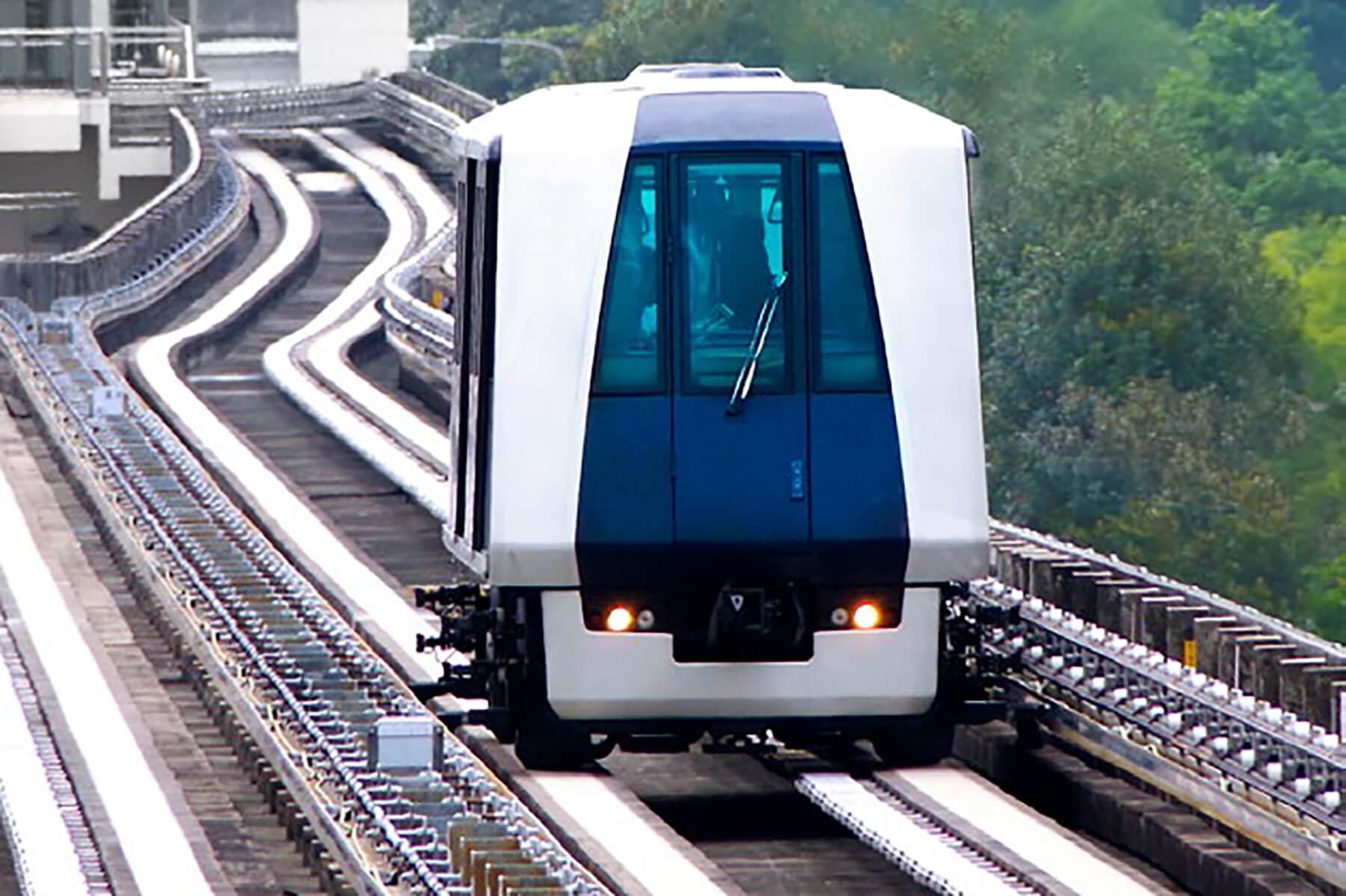 Inspeksi Rel Kereta menggunakan Laser Scanner Sensor