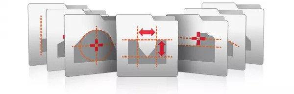 laser scanner sensor, jual laser scanner sensor, laser profile scanner