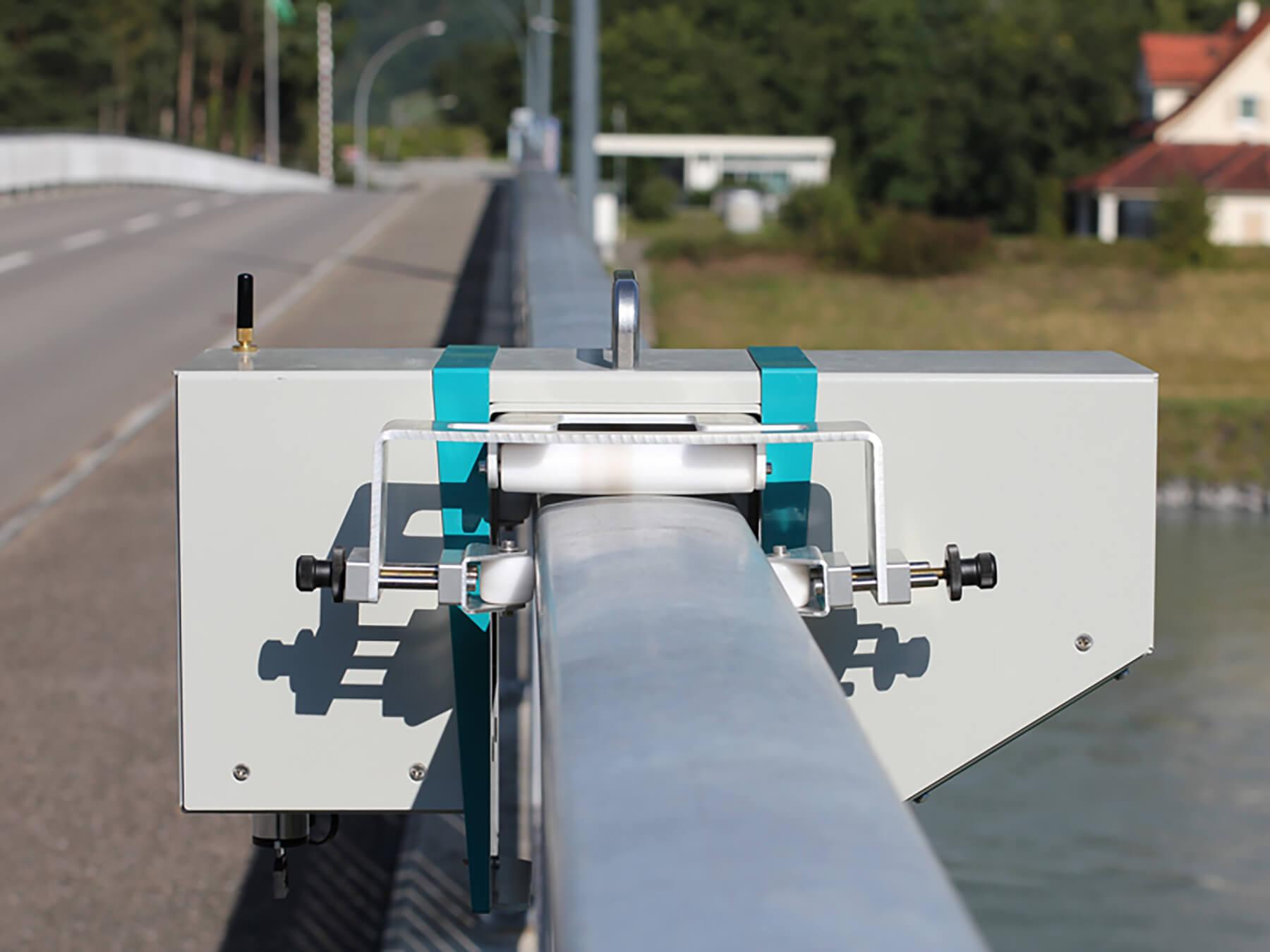 Current Meter, Solusi Mengukur Debit Air