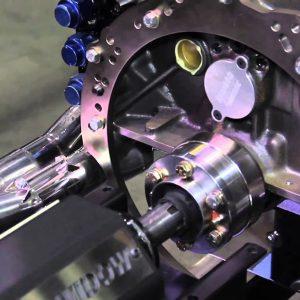 Mesin engine dynamometer