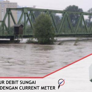 current meter, jual current meter, water discharge, jual water discharge