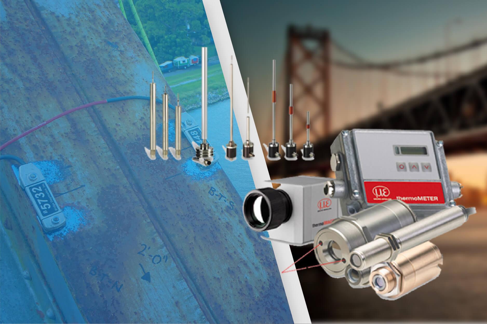 Sensor & Transducer