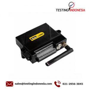 Inclination Wireless Sensor