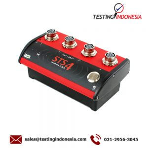 data acquisition, jual data acquisition, STS4-4 Wireless Intelliducer