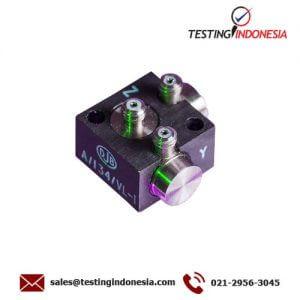 Piezoelectric Accelerometers