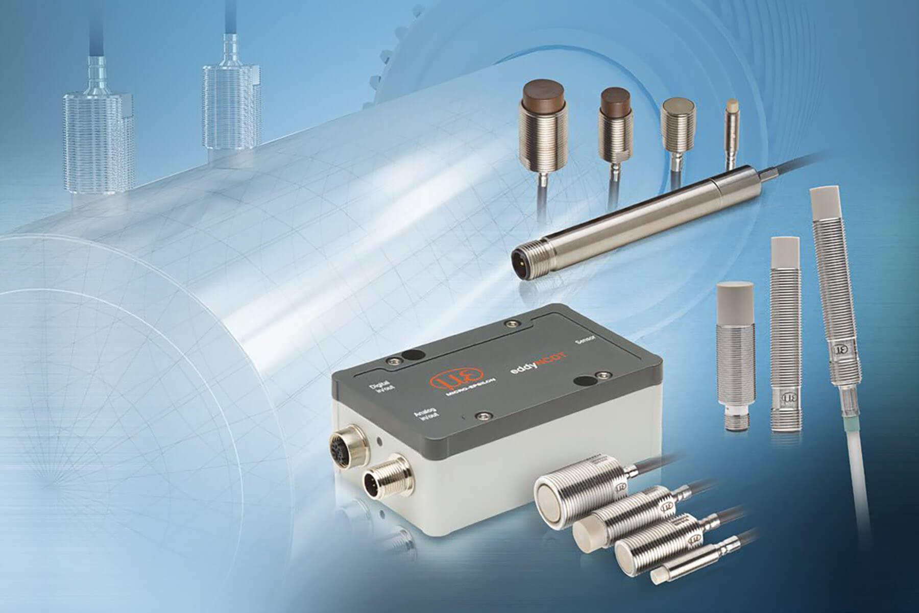 proximity sensor, jual proximity sensor, proximity sensor eddy current, proximity sensor induktif, sensor perpindahan