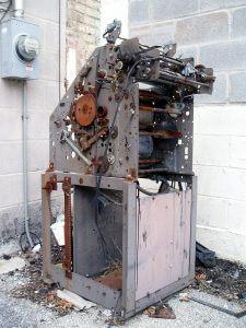vibration analyzer, jual vibration analyzer, penyebab kerusakan pada mesin